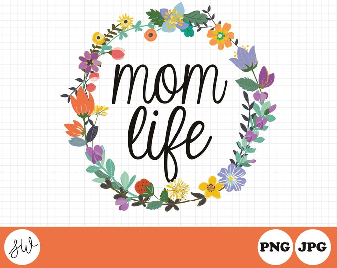 Mom Life Designs