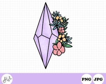 Astrology/Crystal Design