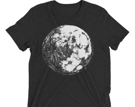 Moon T-Shirt - Full Moon Shirt