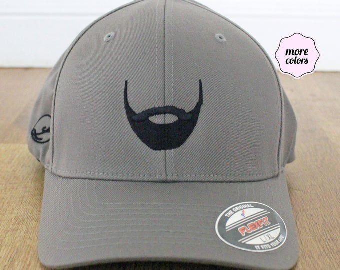Beard Hat for a Father's Day Gift