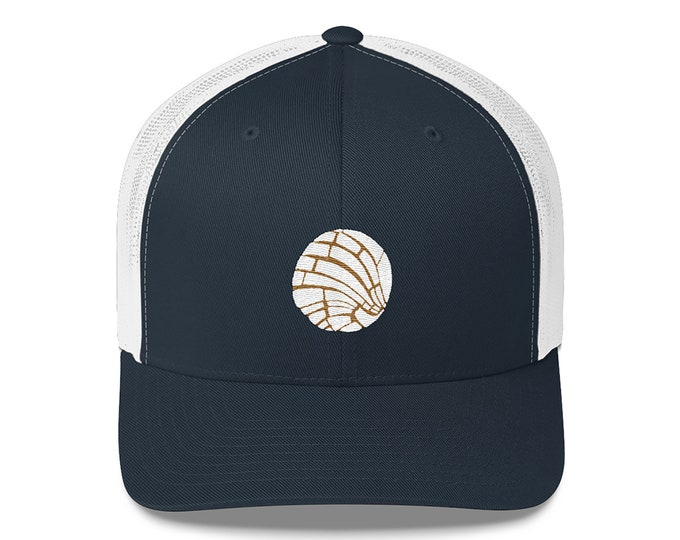Pan Dulce Hat  - Latinx Gift