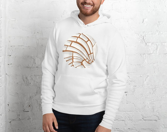 Pan Dulce Hoodie - Concha Sweater