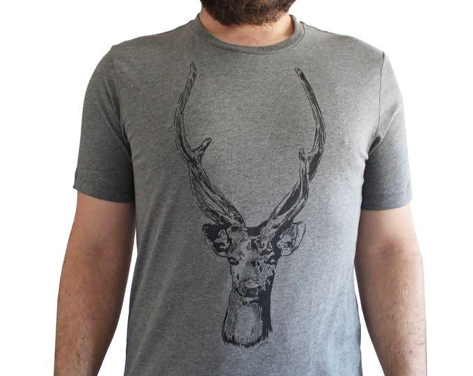 Deer T-Shirt - Buck Shirt for a Father's Day Gift