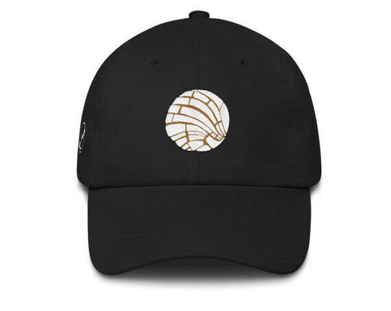 Pan Dulce Dad Hat - Concha Hat | Christmas Gift