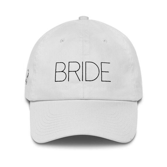 dd3892640f1 Bride Dad Hat Cotton Cap Mr   Mrs Gift Wedding Gift