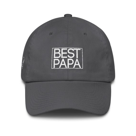 CUSTOMIZED Dad Hat Cotton Cap | birthday gift Christmas Present