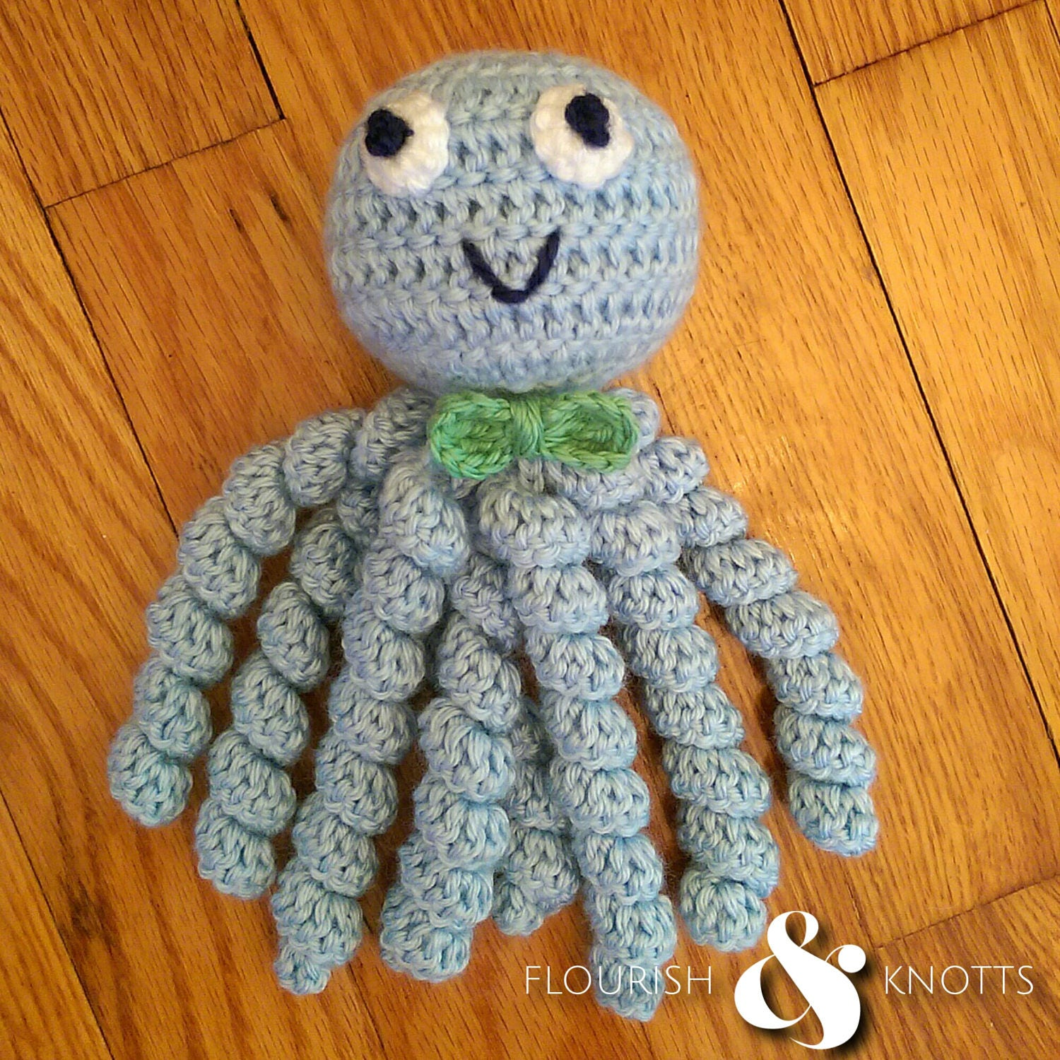 Crochet Preemie Octopus Octopus For Premature Babies Made To Etsy