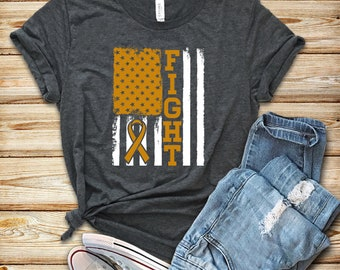 f99412a9e30 Pediatric cancer | Etsy