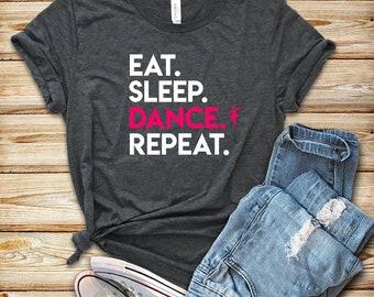bc0592662 Dance t shirt