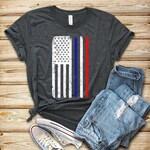 Dutch American Flag / Shirt / Tank Top / Hoodie / Dutch Shirt / American Gift / American Pride / Dutch Pride / Dutch American Shirt