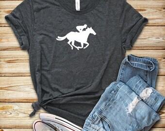 Equestrian / Shirt / Tank Top / Hoodie / Equestrian Shirt / Horse Shirt / Horse Rider / Horse Lover / Horse Lover Gift / Equestrian Gift