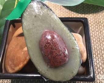 Avocado Soap,