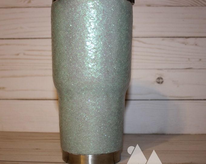 Glitter Tumbler