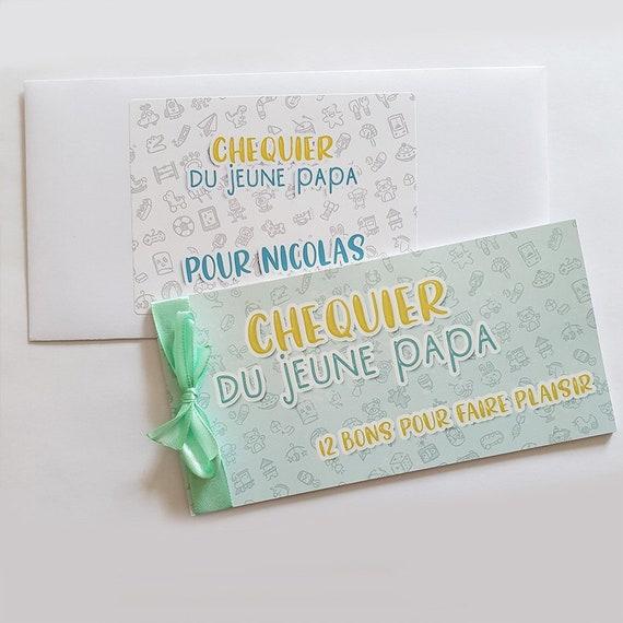 Cadeau Bonne F/ête Papy Papi Porte Cl/és Cha/înette 3,8 centim/ètres Id/ée Cadeau Accessoire