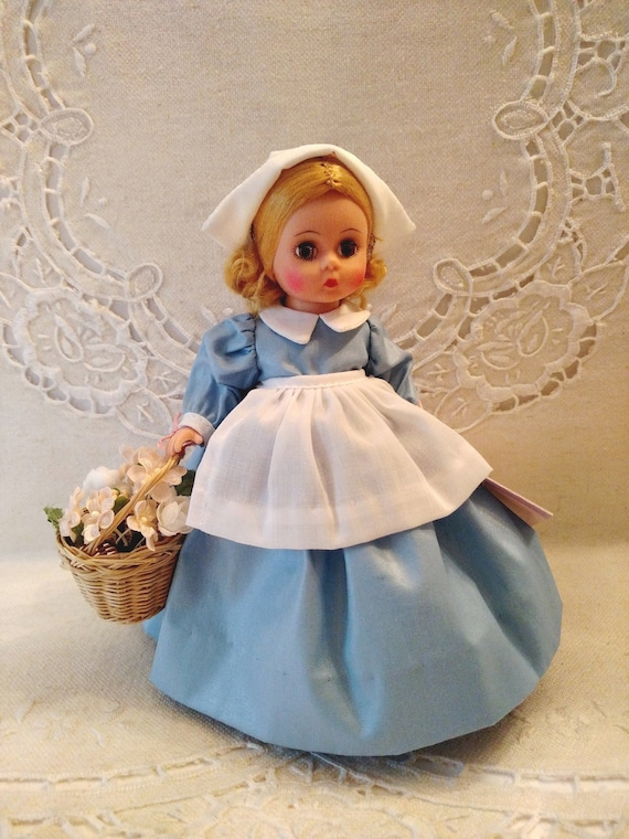 Sailing With Sally 8/'/' Madame Alexander Doll Collectors United Exclusive in 1995