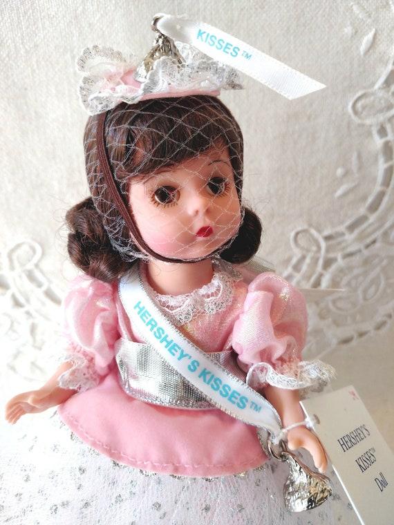 Madame Alexander Candelabra Doll Accessory New