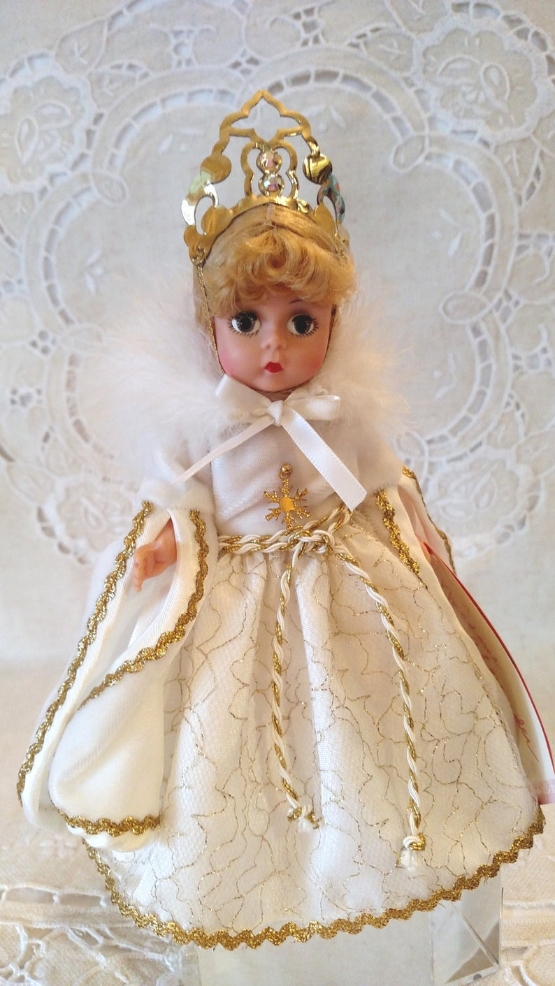 Snow Storyland Alexander QueenEtsy 8 doll Madame TOkXiuwPZ