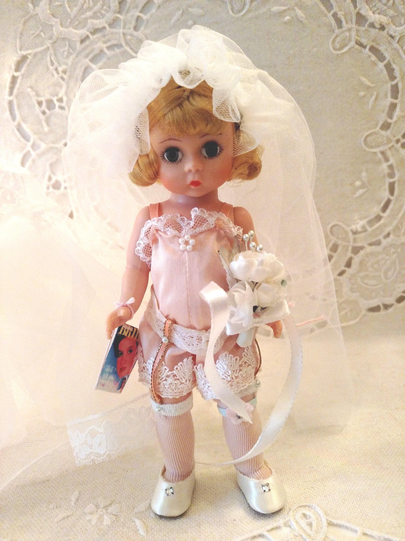 Georgia Peach 8/'/' Madame  Alexander Doll Ltd Ed for Collectors United NRFB