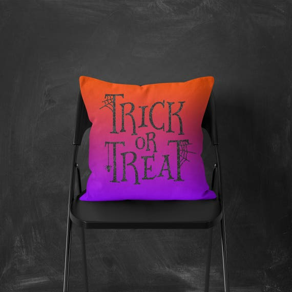 Outdoor Halloween Decorations Pillows Sayings Fall Outdoor Etsy Mesmerizing Halloween Pillows Decorations
