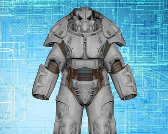 Power armor | Etsy
