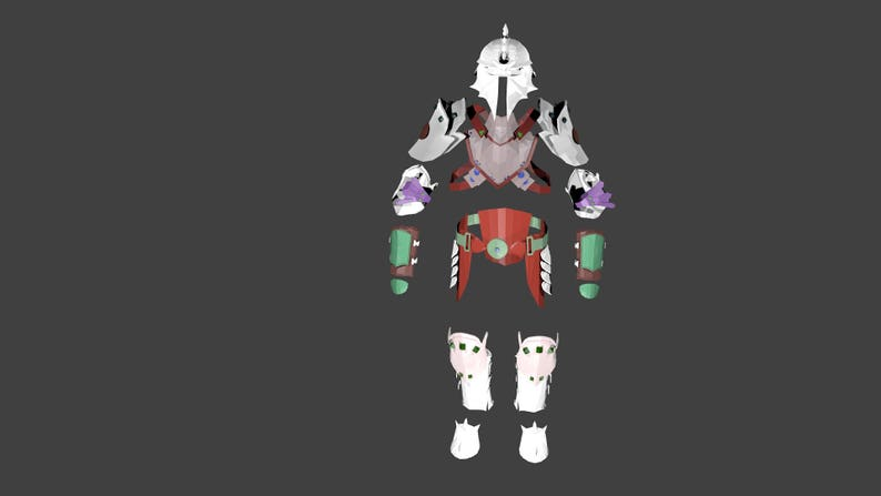 Dragon Age Inquisitor Armor Suit Eva Foam Templates Etsy There is currently no wiki page for the tag dragon age. etsy