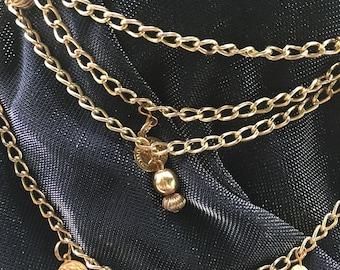 2bcfd7faea9 72 inch necklace   Etsy