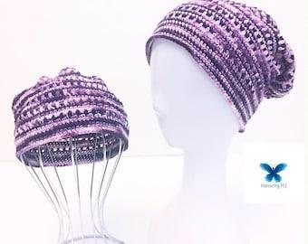Mummy and Me Slouchie Beanies pattern   crochet beanie   crochet beanie pattern   slouchie hat   slouchie beanie crochet hat pattern