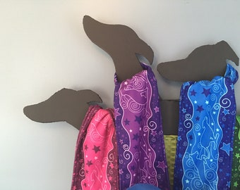 As Galgos Wish Limited Edition Fleece Scarf