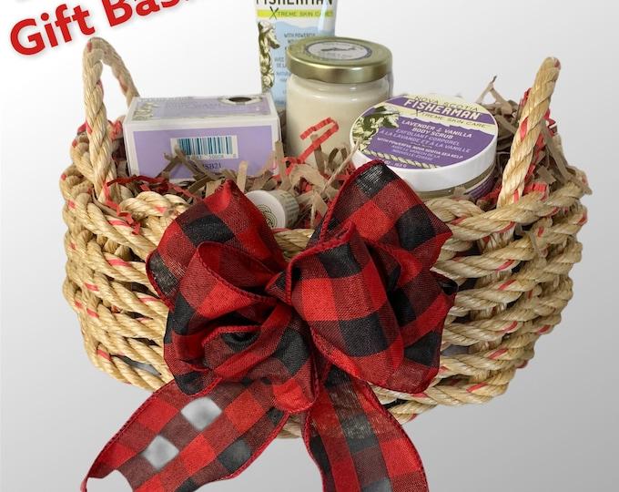East Coast Gift Basket
