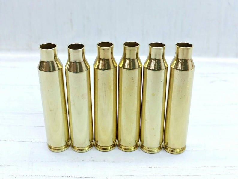 223 Brass Casings, 223/5 56 REM Brass, 223 Remington Brass, Cleaned, Fully  Processed, Trimmed, Swaged, Sized, Deprimed