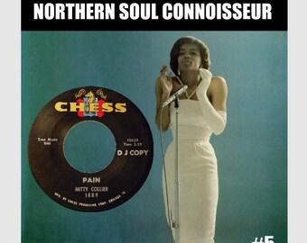 Northern Soul Connoisseur #5