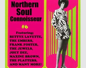 Northern Soul Connoisseur #6