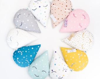 "Doudou / small cushion drops the ""Minis"""