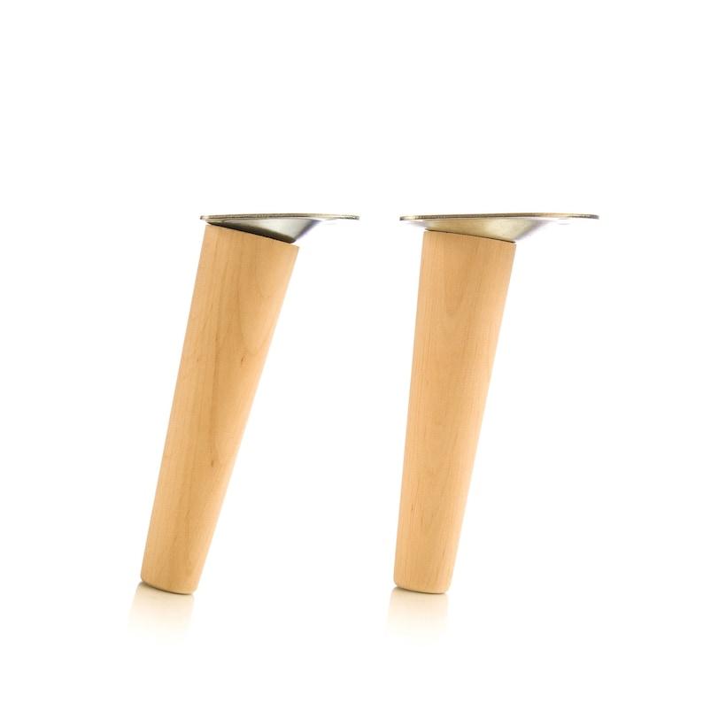Super Set Of 4 Ikea Replacement Legs Sofa Leg Removable Ikea Legs Ikea Wood Legs Home Interior And Landscaping Oversignezvosmurscom