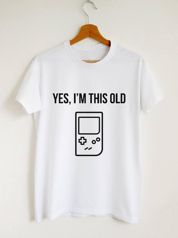 Vintage Retro T-Shirt Im A Textbook OVERTHINKER