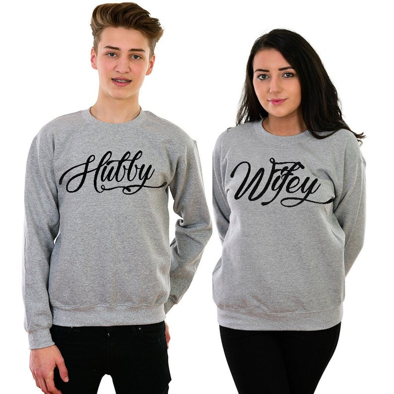 Wifey Since 2018 T-Shirt Womens Funny Wedding Anniversary Wife Valentines Day