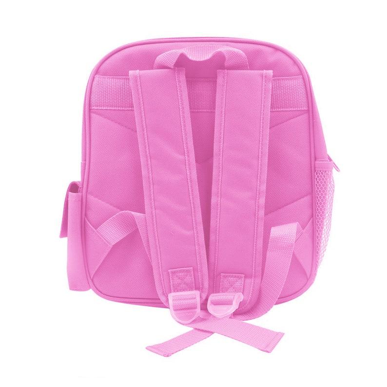 Personalised Kids Unicorn Magical Theme Backpack Custom Girls Children/'s School Bag Dance Bag Pe Bag Printed Name 12