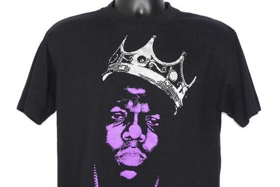 RARE Notorious BIG Biggie Smalls - It Was All A Dream - Brooklyn Mint - Medium Vintage T-Shirt