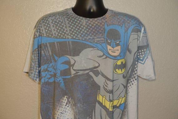 Batman - DC Comics Vintage T-Shirt