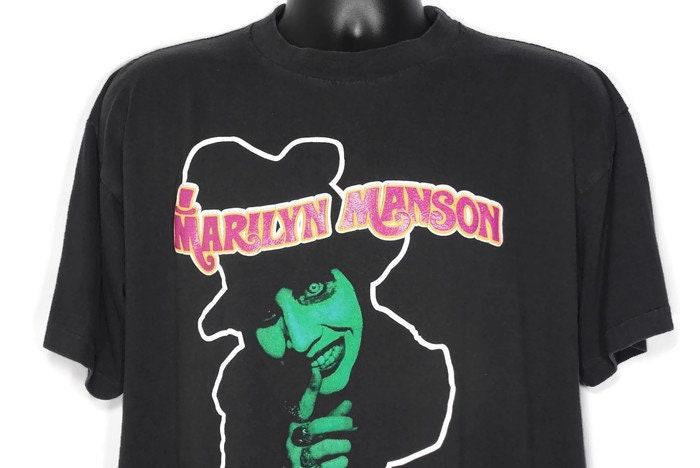 383138003286 1995 Marilyn Manson - Smells Like Children - Sweet Dreams Era ...