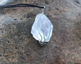 Quintessential Quartz Necklace