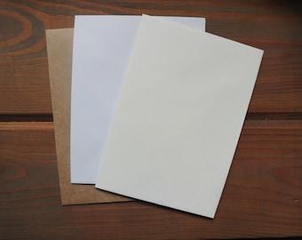 Add-on Single Envelope