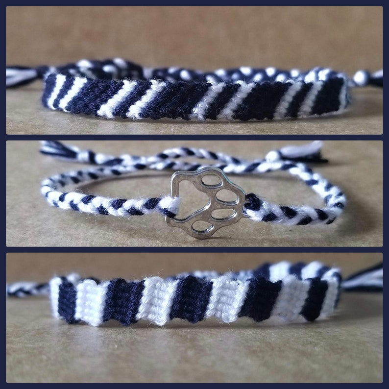 We Are Penn State BraceletAnklet Collection