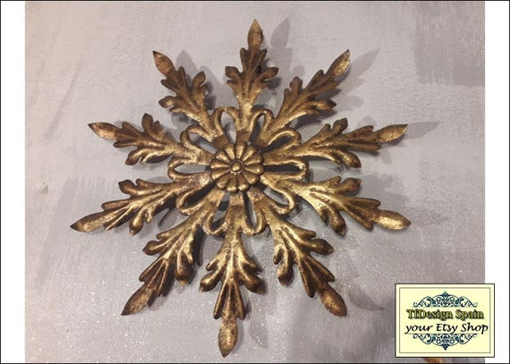 Metal wall decor gold, Metal wall decor design, Metal decor for wall, Metal wall art, Metal wall decor flower 50 cm, Wall decor home ideas