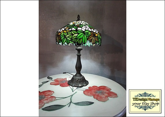 Tiffany lamp, Tiffany lamp green, Tiffany lamp living room, Tiffany lamp table, Tiffany lamp replica, Tiffany lamp vintage, Living room lamp