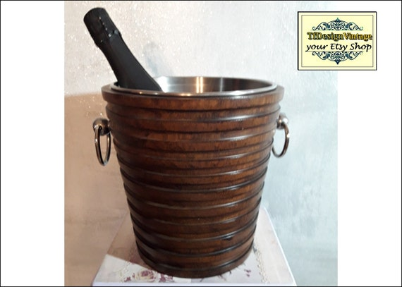 Champagne cooler, Champagne cooler bucket, Luxury Champagne cooler, Champagne bottle cooler, Champagne cooler elegant, Champagne cooler buy