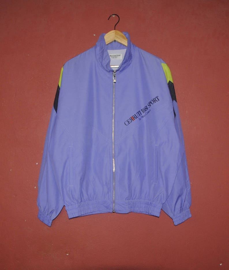 da15399ec7 Vintage Cerruti 1881 Sport 1990s sweater Medium / Large / Nino | Etsy