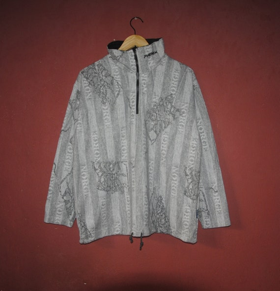 484dbd63ff78 Vintage PHENIX Attacking Viking sweatshirt sweater Medium