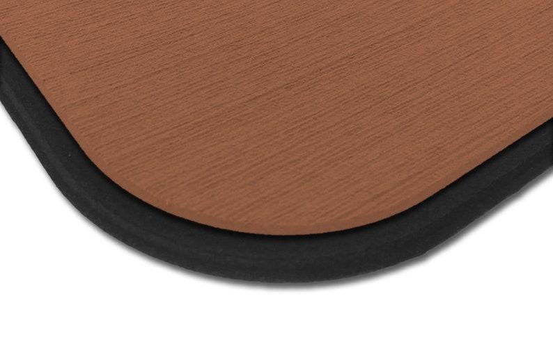 COLEMAN Cooler Pad Duck Tan  Black USATuff Fits 54qt Multi-layer