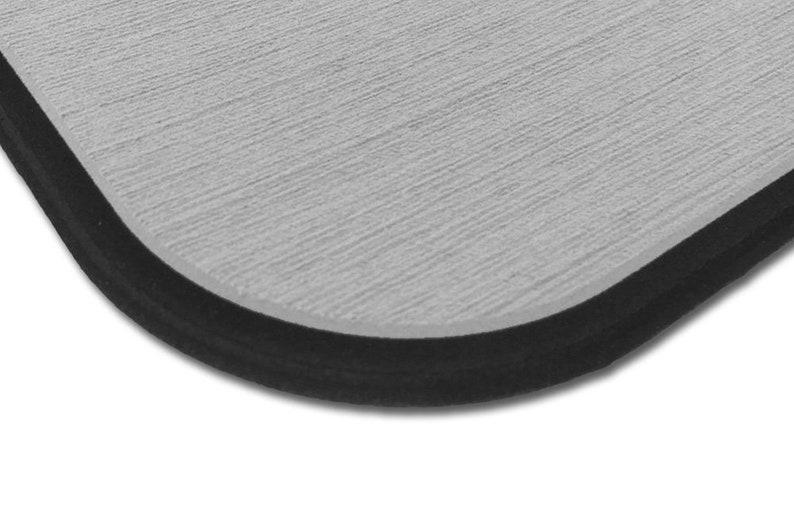 USATuff Multi-layer Buckhead Gray  Black RTIC Cooler Pad Fits 65qt
